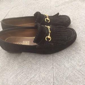 e81f2e13ce2 Women s Gucci Loafers
